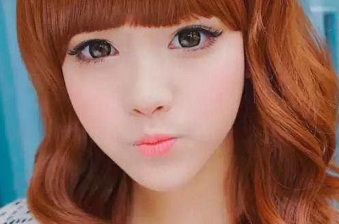Корейские линзы увеличивающие глаза