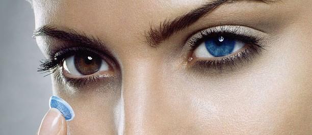 Со скольки лет можно носить линзы для зрения