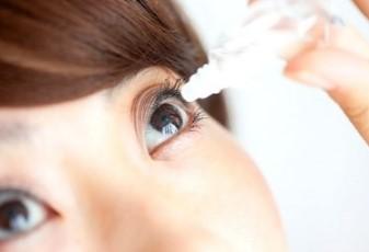 Основные рекомендации к приему капель для глаз