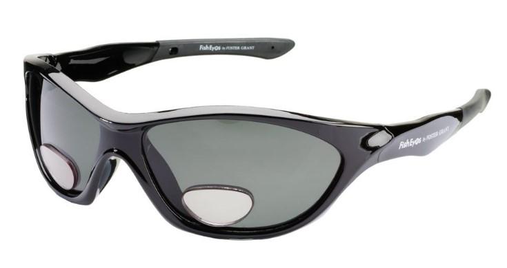 Бифокальные наклейки на очках