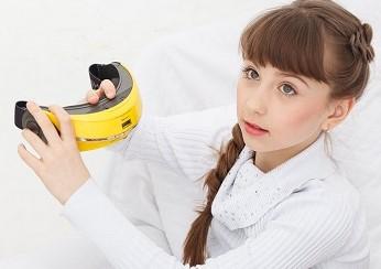 Глазной аппарат Визулон