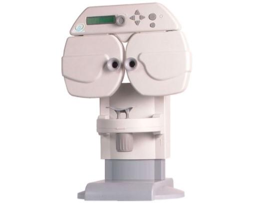 Глазной тренажер Визотроник - это настольный агрегат