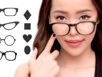 Как подобрать оправу для очков самостоятельно