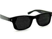 Очки-тренажеры для глаз