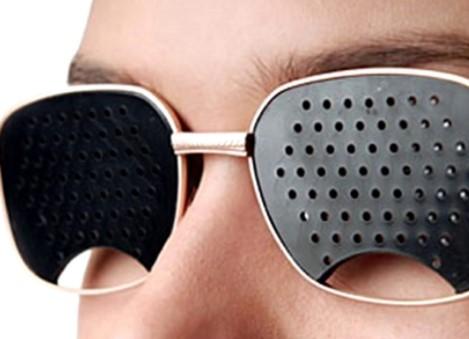 Очки для восстановления зрения