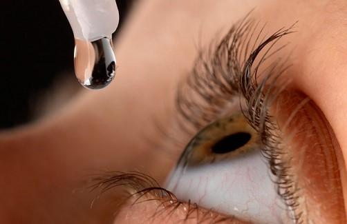 Капли Штульна улучшают зрение
