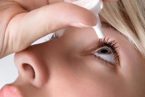 Капли от глаукомы Окурил