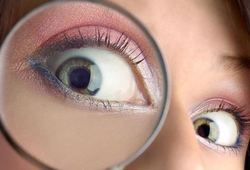 Капли от катаракты Глекомен