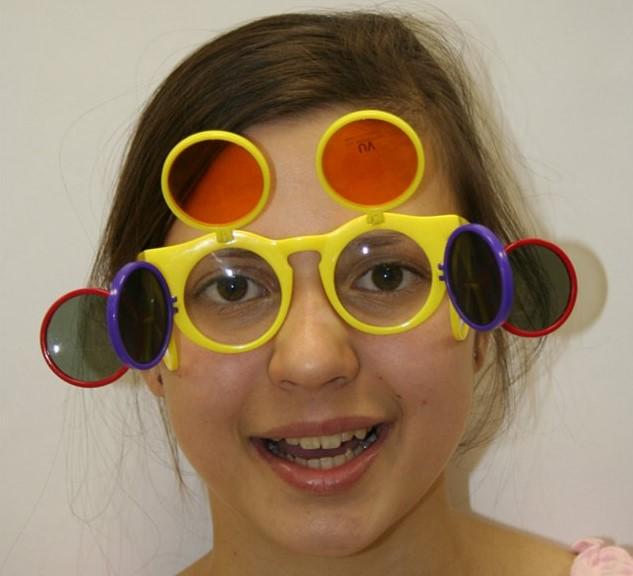 Очки для лечения астигматизма
