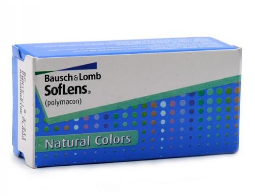 Производитель контактных линз Bausch and Lomb