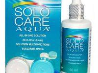 Раствор Solo Care Aqua