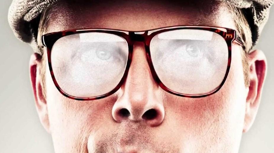Запотевание стекол в очках