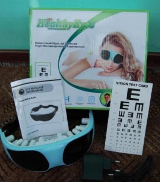 Healthy Eyes комплектация