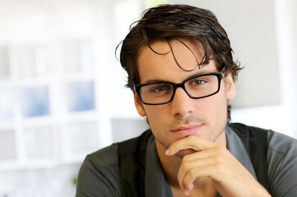 Мужские оправы для очков