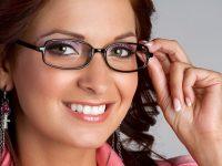 Как выбрать очки при близорукости