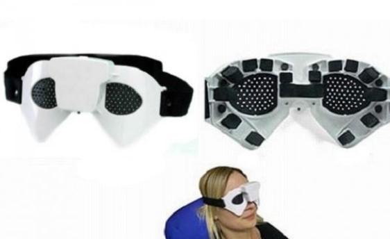 Из чего состоит глазной аппарат Взор