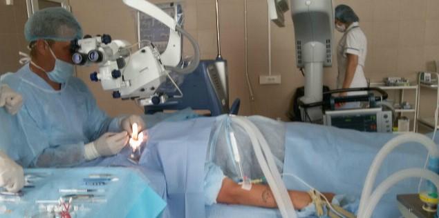 Операция экзентерация
