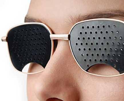 Перфорационные очки