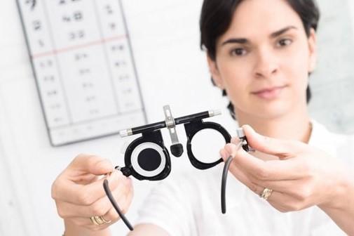 Подбор очков для зрения
