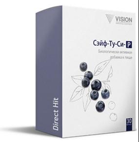 Глазные витамины Safe to see создают эффективную защиту глаз