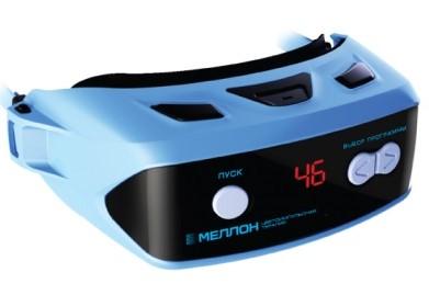 Меллон - это прибор для восстановления зрения