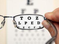 Как улучшить зрение в домашних условиях?