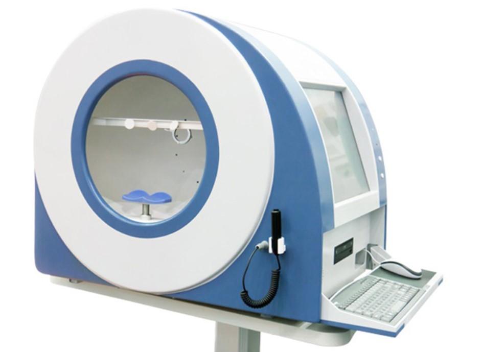 Офтальмологический периметр