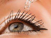 Капли для глаз Метилэтилпиридинол-эском