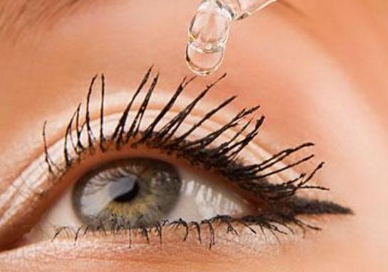 Капли для глаз Метилэтилпиридинол-эском форма выпуска
