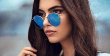 Как выбрать женские солнцезащитные очки?
